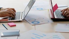 Стикер компьтер-книжки рабочего места офиса романский Стоковое Фото