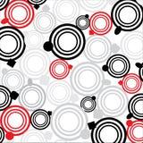 стильный вектор текстуры Стоковые Фотографии RF