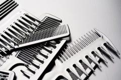 стиль причёсок вспомогательного оборудования Стоковое фото RF