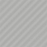 Стильная предпосылка с линиями черной плоской иллюстрации Стоковое фото RF