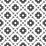 Стильная текстура в аравийском стиле, традиционном мотиве иллюстрация штока