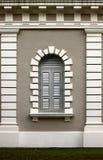 Стиль Европы дверей Стоковая Фотография
