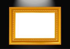 Стиль картинной рамки тайский Стоковые Изображения RF