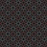 Стиль коричневого цвета графического дизайна винтажный Стоковая Фотография