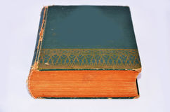 Стиль старой книги тайский Стоковые Фото