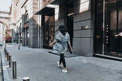 Стиль улицы Стоковая Фотография