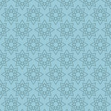 Стиль цветка винтажный Стоковые Изображения RF