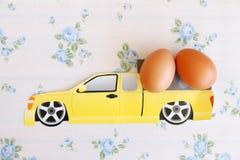 Стиль яичек старый винтажный стоковая фотография rf