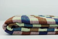 Стиль loincloth ткани тайский Стоковое фото RF