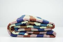 Стиль loincloth ткани тайский Стоковое Изображение