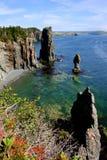 стога моря Стоковое Фото