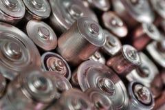 стог батарей Стоковое Изображение RF