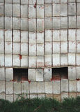 стог кирпича Стоковые Фотографии RF