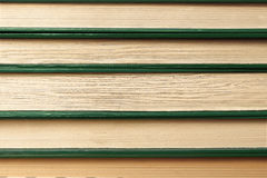 Стог книги (текстура) Стоковое фото RF