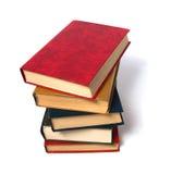 стог книги стоковое изображение