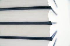 стог книг Стоковое Изображение RF