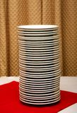 стог плит Стоковое Изображение RF