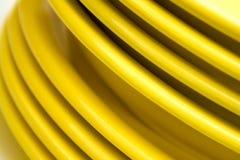 стог плит Стоковое фото RF