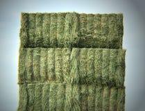 Стог связок сена стоковое фото rf