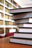 стог сетки иллюстрации градиентов книги цифровой Стоковая Фотография