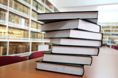 стог сетки иллюстрации градиентов книги цифровой Стоковые Изображения