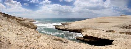 стоит Сардинию Стоковые Фото