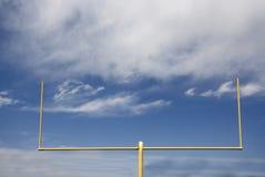 стойка ворот Стоковое Фото