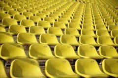 Стойки стадиона Стоковое фото RF