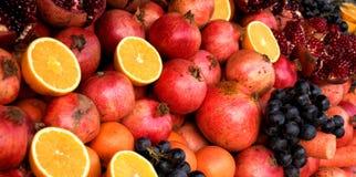 стойл плодоовощ зрелый Стоковые Фотографии RF