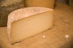 стойл рынка сыров Стоковая Фотография RF
