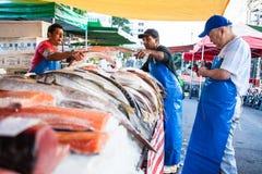 Стойл рыб Стоковые Фото