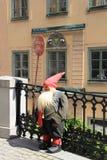Стокгольм, год 2011 Стоковая Фотография