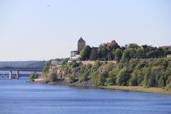 Стокгольм, год 2011 Стоковые Изображения