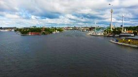 Стокгольм Стоковые Фото