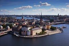 Стокгольм Стоковые Изображения