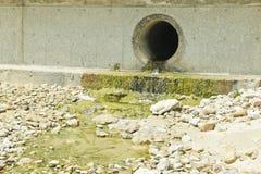 Сток воды шторма Стоковые Фотографии RF