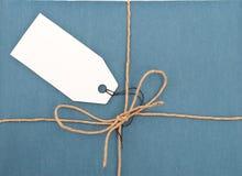 столб пакета Стоковое фото RF