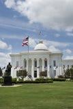 столица здания Алабамы Стоковое Изображение RF