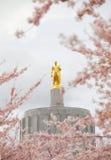 Столица Орегона Стоковая Фотография RF