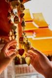 Столицы, золото, Таиланд, Азия, Бангкок стоковые фото