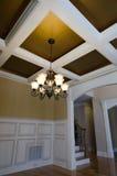 столовая потолка Стоковые Фотографии RF