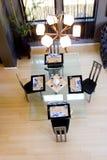 столовая Стоковое фото RF