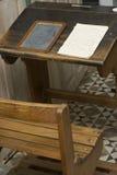 стол Стоковая Фотография RF