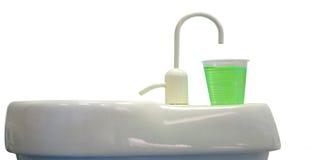 стоматология оборудования Стоковое Изображение