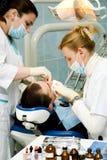 стоматология стоковое фото rf