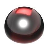 стоп кнопки Стоковая Фотография RF