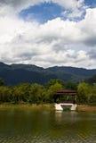 стоп озера ii стоковая фотография