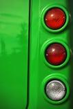 стоп светов Стоковые Фотографии RF