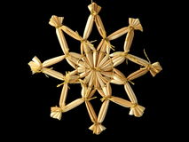 сторновка звезды Стоковая Фотография