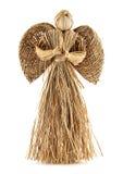 сторновка украшения ангела Стоковая Фотография